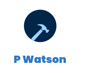 Main photo for P Watson