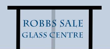 Main photo for Robbs Sale Glass Centre