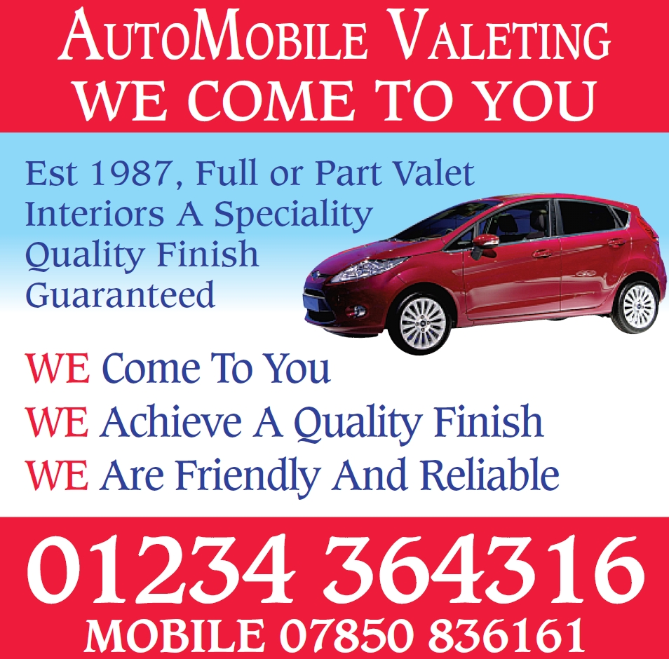 Main photo for Automobile Valeting