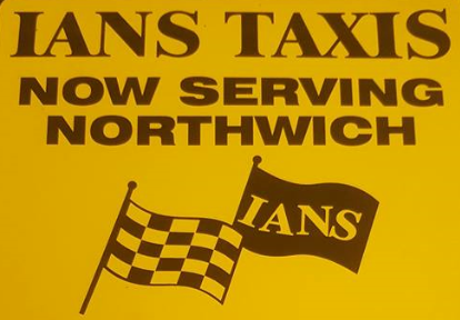 Main photo for Ians Taxis Ltd