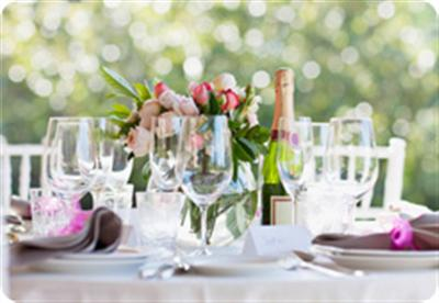 Main photo for Silver Leaf Catering