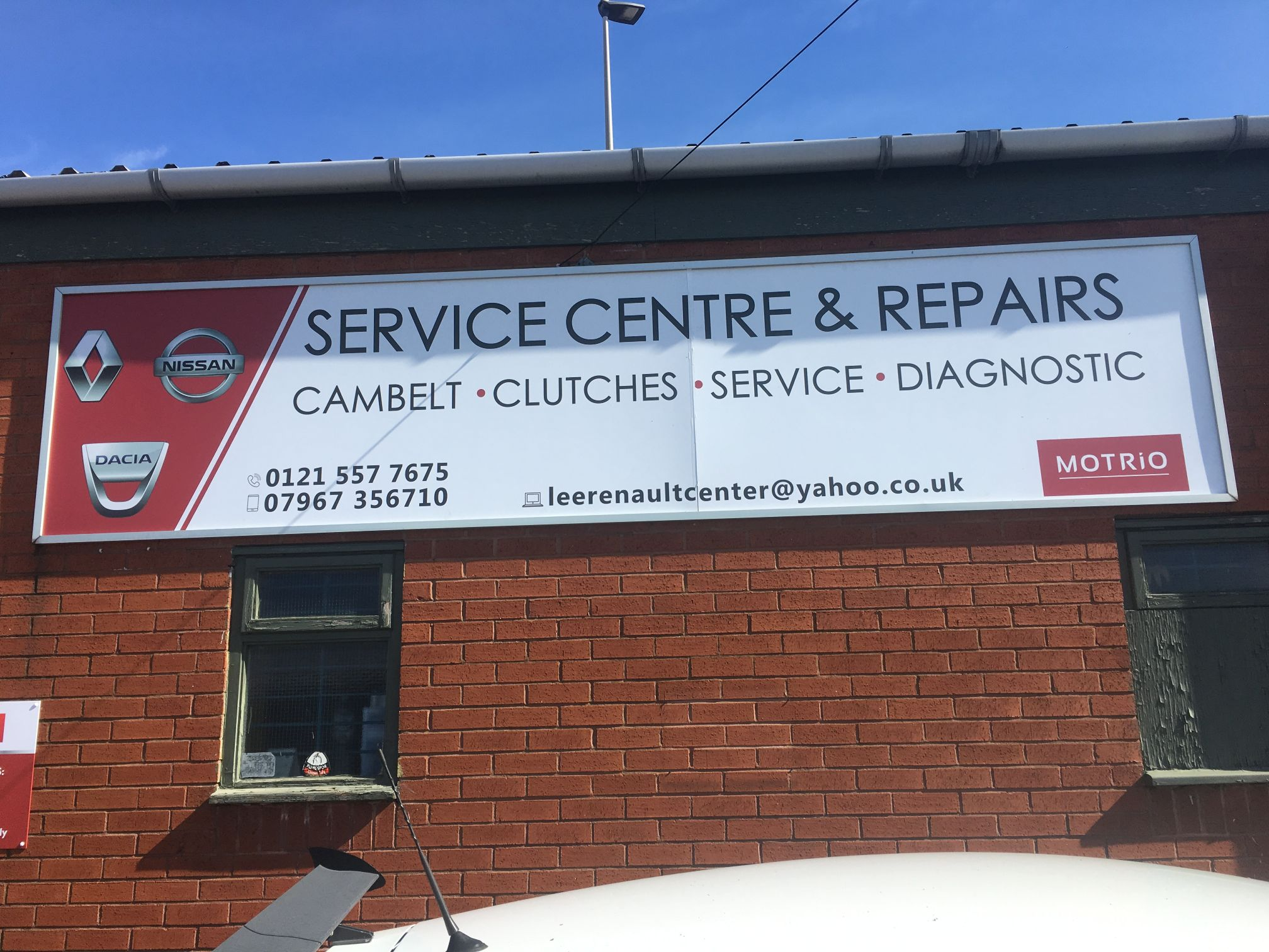 Main photo for Service Centre & Repairs