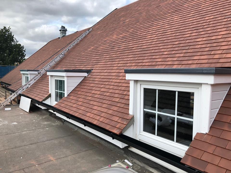 Main photo for L M C Roofing & Building Ltd