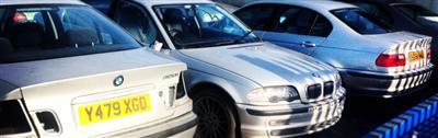 Main photo for K T S Autos