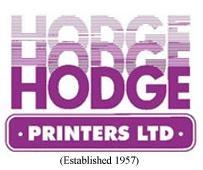 Main photo for Hodge Printers