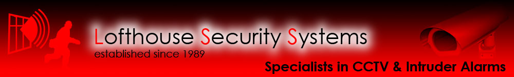 Main photo for Lofthouse Security Systems