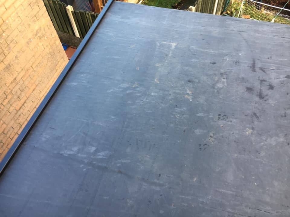 Main photo for Notts Roofing Ltd