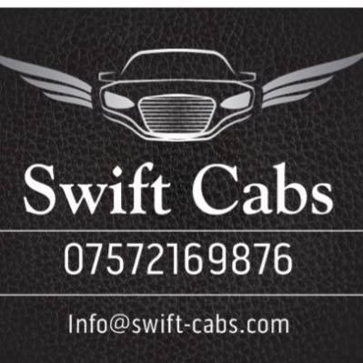 Main photo for Swift Cabs