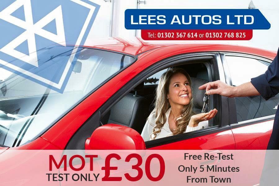 Main photo for Lee's Autos Ltd