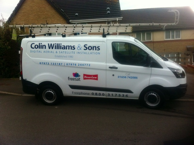 Main photo for Colin Williams & Sons
