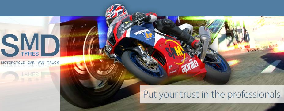 Main photo for S M D Tyres Ltd