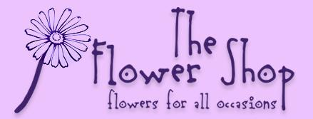 Main photo for The Flower Shop