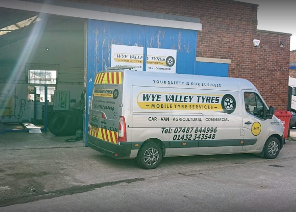 Main photo for Wye Valley Tyres