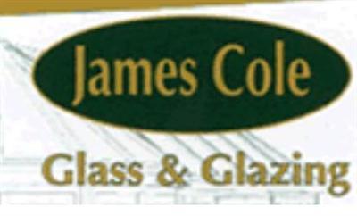 Main photo for James Cole Glass & Glazing Ltd