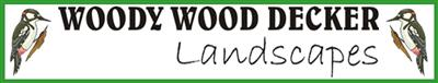 Main photo for Woody Wood Decker Landscapes