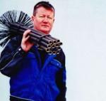 Main photo for B Pearce Chimney Sweeps
