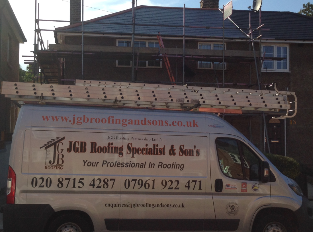 Main photo for JGB Roofing Specialist And Sons
