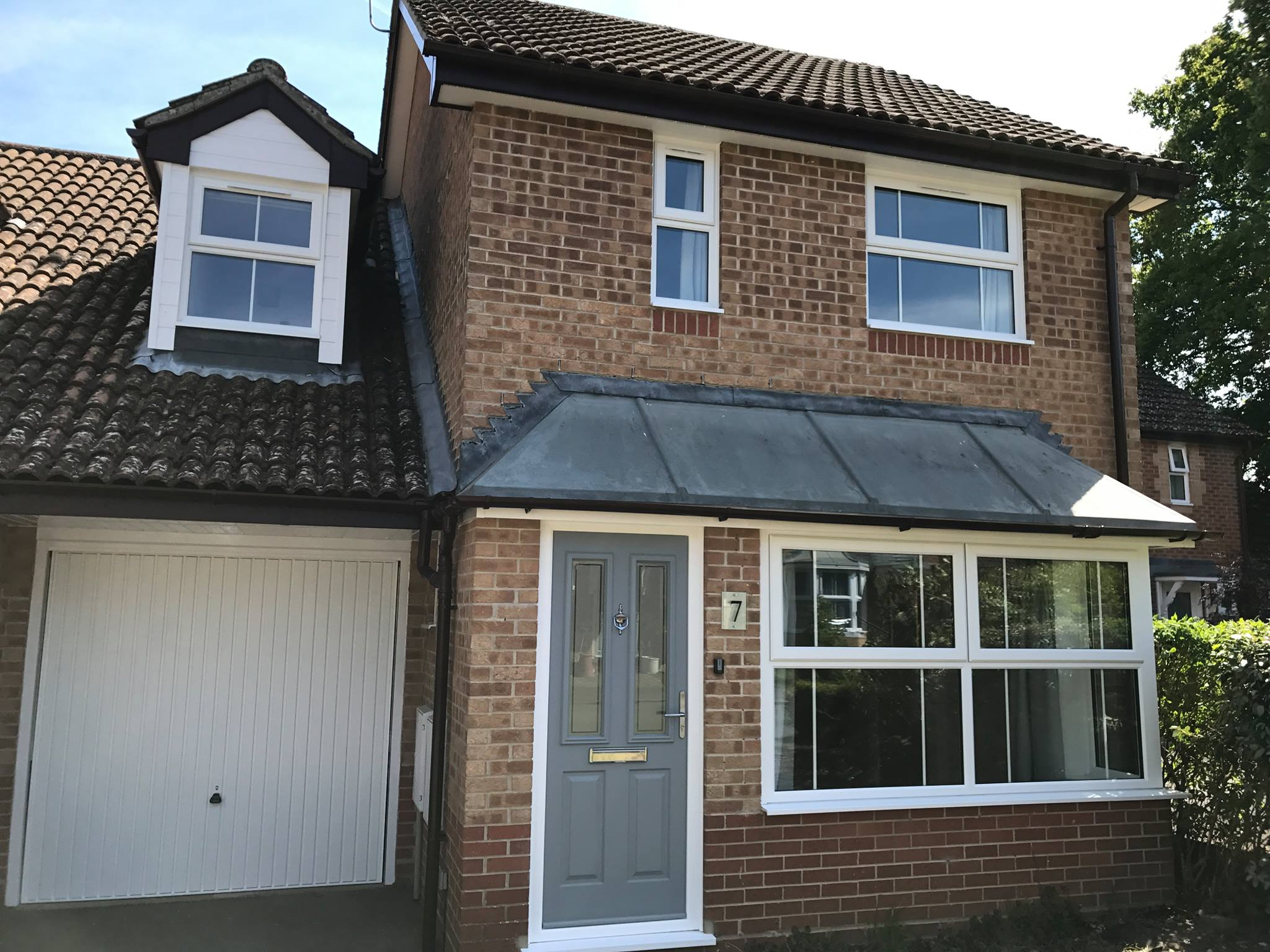 Main photo for Cottrells Window Services
