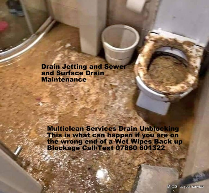 Main photo for Multiclean Services