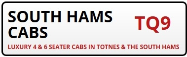Main photo for South Hams Cabs