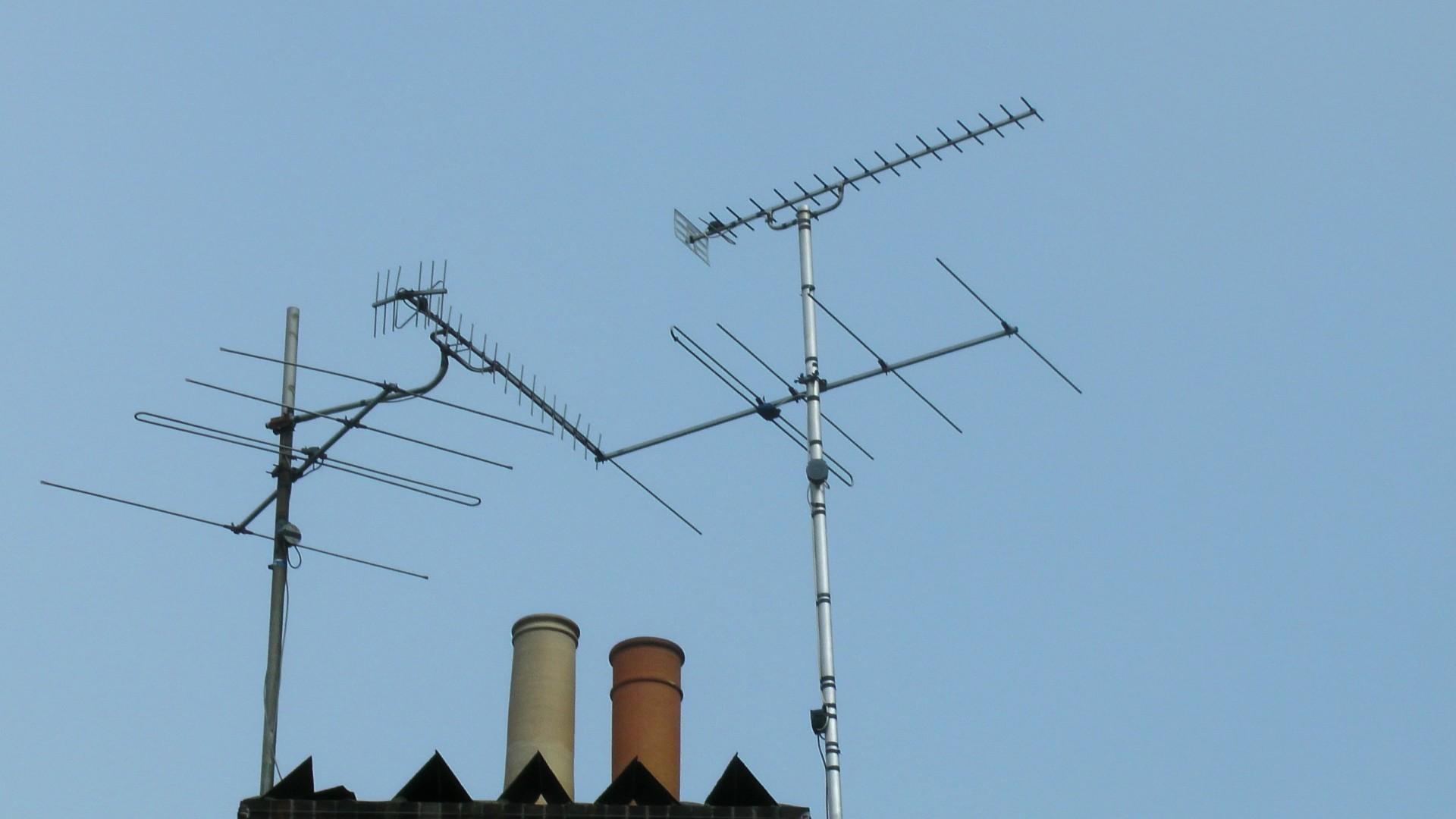Main photo for C & A Ormskirk Aerials