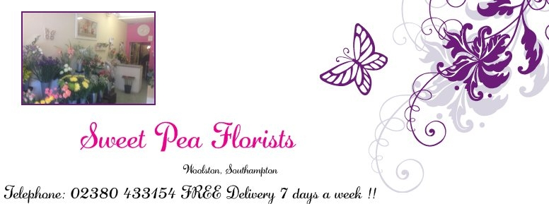 Main photo for Sweet Pea Florists