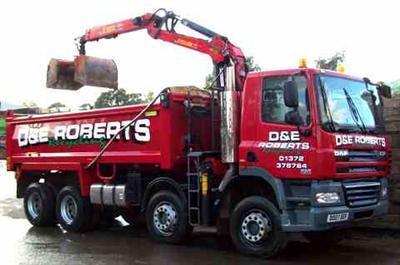 Main photo for D & E Roberts
