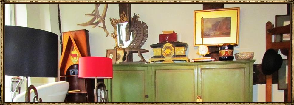 Main photo for Troubridge Antiques