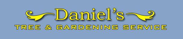Main photo for Daniels Tree & Gardening Service
