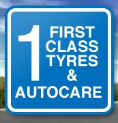 Main photo for 1st Class Tyres & Autocare Ltd