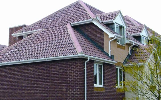 Main photo for R & M Roofing and Building Services