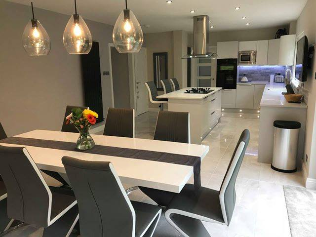 Main photo for Alpha Kitchens (South Wales) Ltd