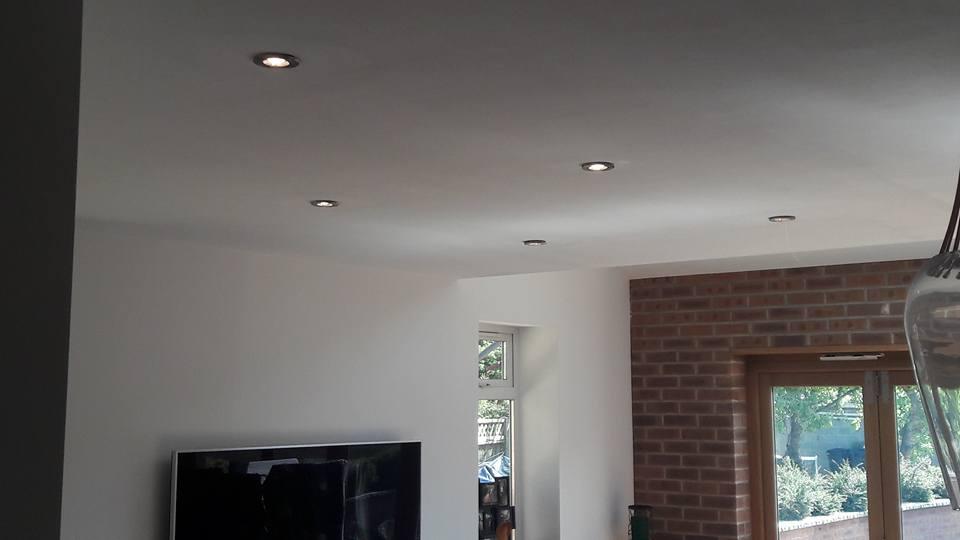Main photo for Burridge Electrical