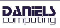 Main photo for Daniels Computing Ltd