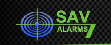 Main photo for SAV Alarms