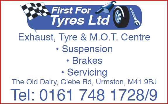 Main photo for First For Tyres