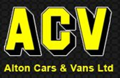 Main photo for Alton Cars & Vans Ltd