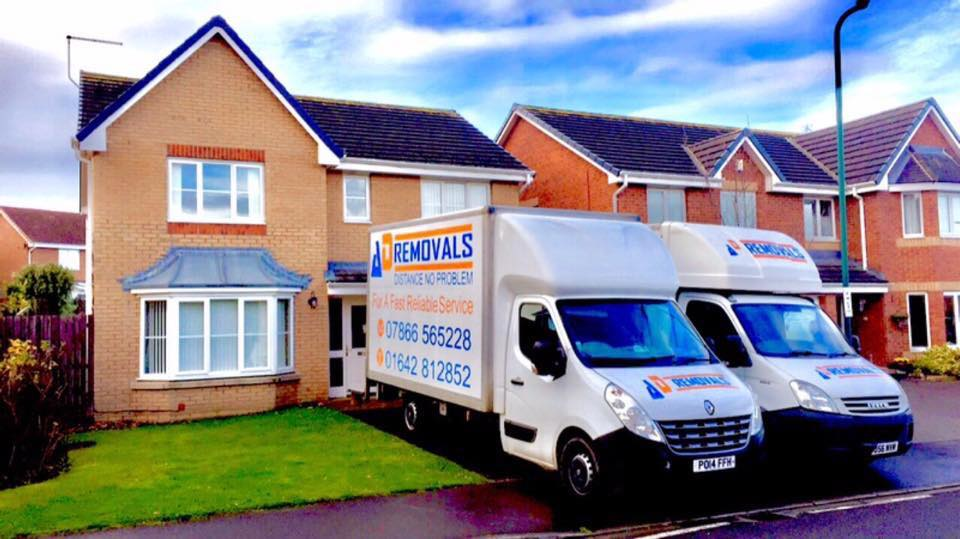 Main photo for A D Removals