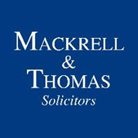 Main photo for Mackrell & Thomas Solicitors