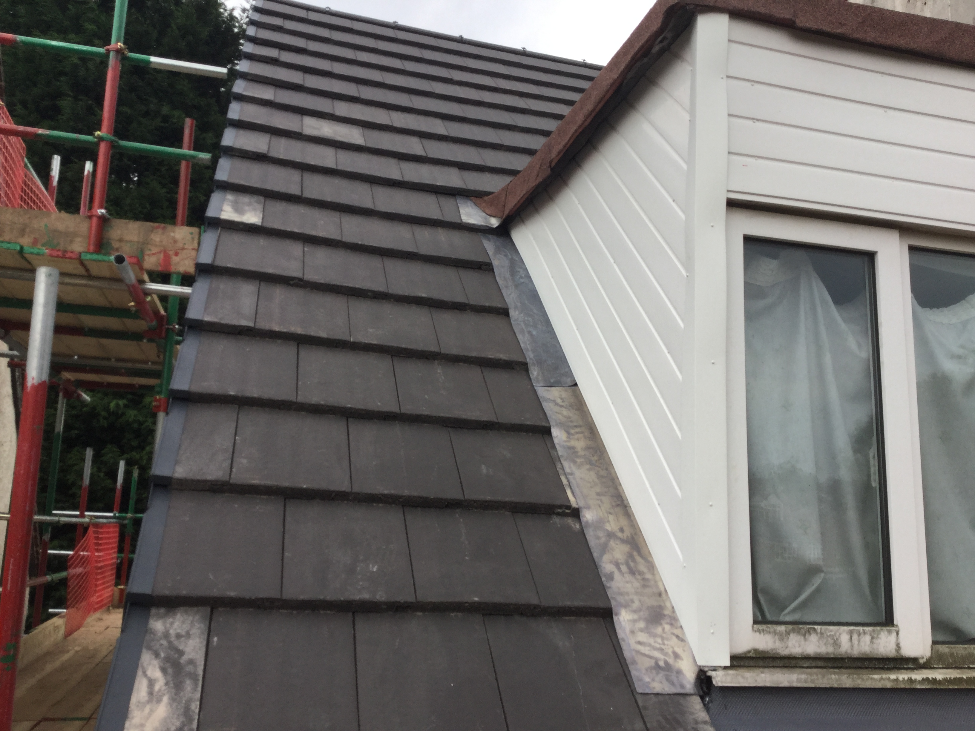 Main photo for Adams Roofing