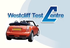 Main photo for Westcliff Test Centre