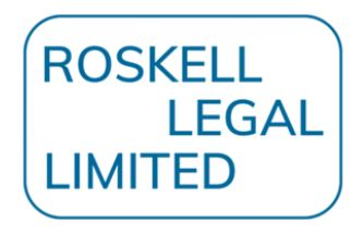 Main photo for Roskell Legal Limited