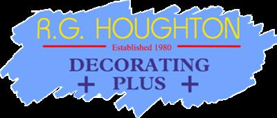 Main photo for R G Houghton Decorating Plus