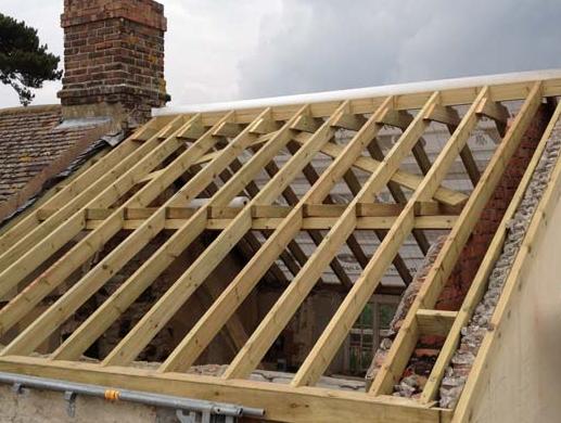 Main photo for Meister Emson Roofing