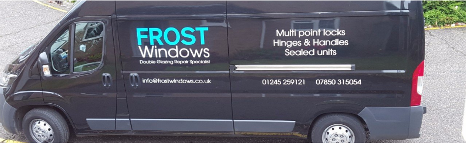 Main photo for Frost Windows