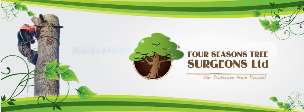 Main photo for Four Seasons Tree Surgeons Ltd
