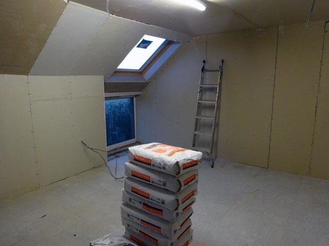 Main photo for J Owen Plastering & Tiling