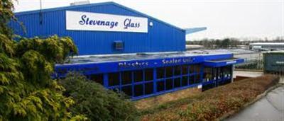 Main photo for Stevenage Glass Co Ltd