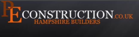 Main photo for P E Construction