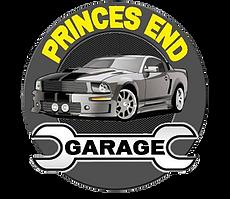 Main photo for Princes End Garage